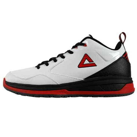brand basketball shoes peak brand 2015 classic basketball shoes mens top quality