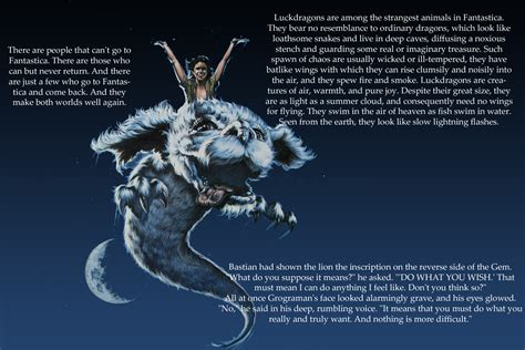 film quotes ending quotes from the neverending story quotesgram