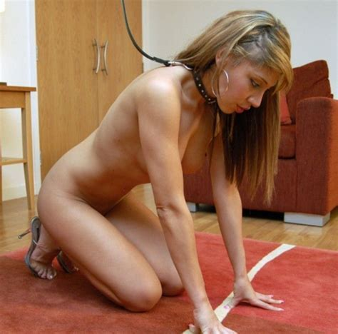 Submissive Pet Girls