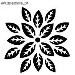 Printable Stencils Stencil Patterns Just For You
