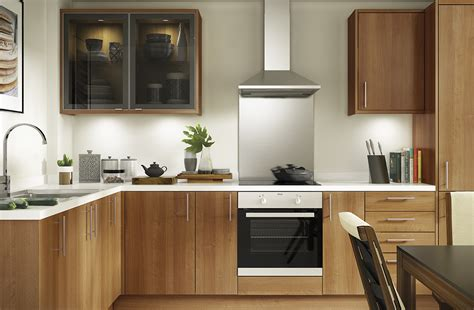 walnut kitchen slab style walnut kitchens options range benchmarx