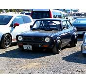 Toyota Corolla Levin  Japanese Cars Old School Meet By JCC