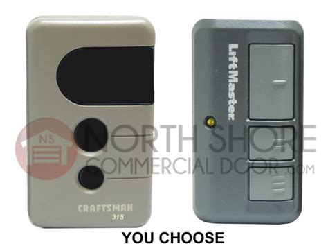 Craftsman Garage Door Opener 139 53753 by Sears Craftsman Garage Door Opener Remote 3