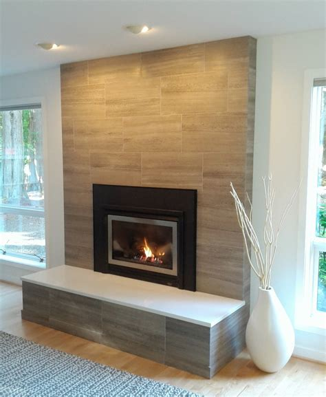 fireplace ideas modern modern brick fireplace makeover fireplace design ideas