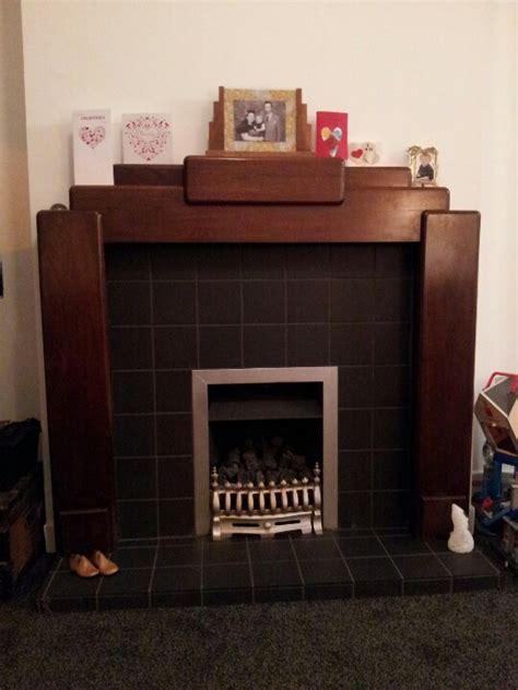1930s bedroom fireplace 1930s fireplace ebay bargain home pinterest