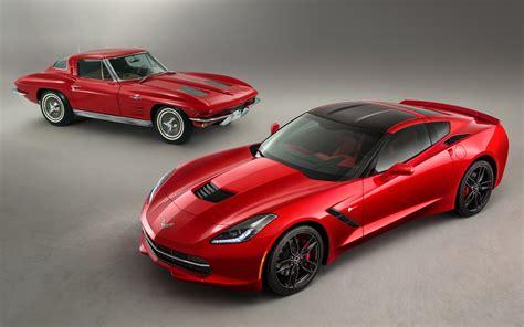 chevrolet corvette   cars reviews