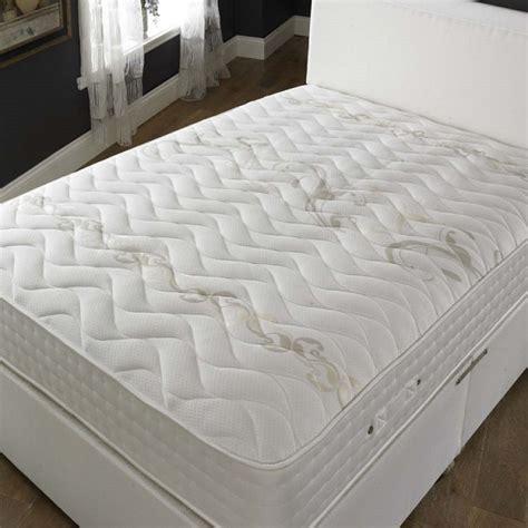 Open Coil Memory Foam Mattress Reviews by Joseph Coronet 2ft 6 Small Single Open Coil Bonnell