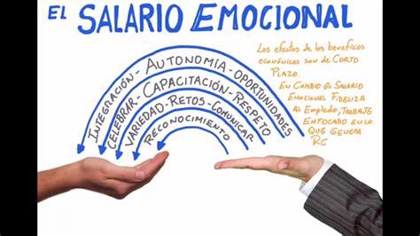 que es el salario real y el salario nominal diferencias el salario emocional qu 233 es y c 243 mo se aplica youtube