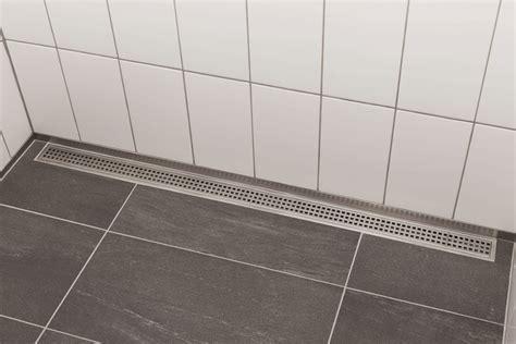 schluter 174 kerdi line drains shower system schluter ca