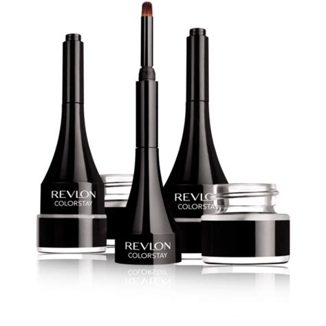 Dijamin Revlon Eyeliner Gel colorstay creme gel eyeliner from revlon