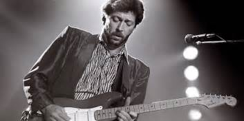 Eric Clapton Eric Clapton Quotes On Addiction Tears In