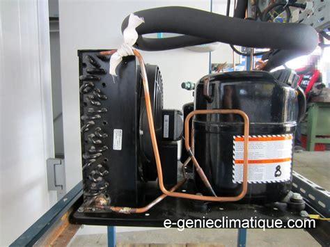 Comment Combattre L Humidité Dans Une Chambre by Radiateur Schema Chauffage Circuit Frigorifique Chambre