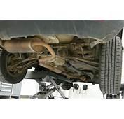 Rust Problems Of Dacia/Renault Duster 2010  Autolatest