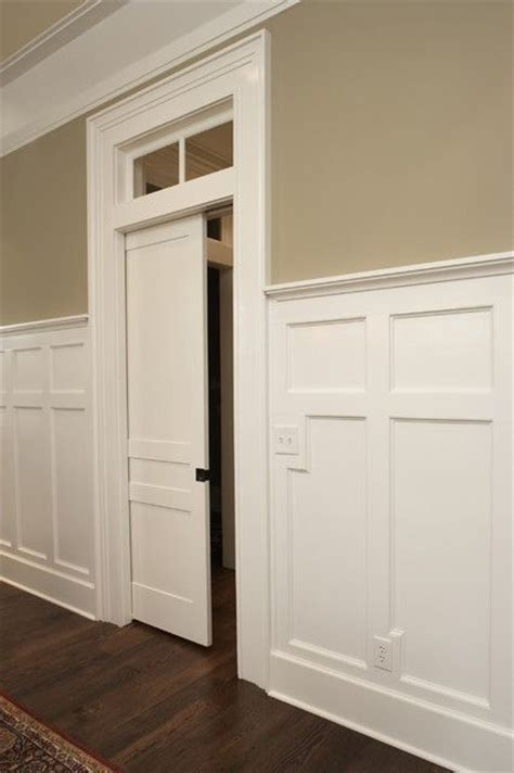 Buy Wainscoting Panels Best 25 Wainscoting Hallway Ideas On Blue
