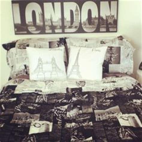 london paris new york bedroom theme london on pinterest union jack union jack bedroom and