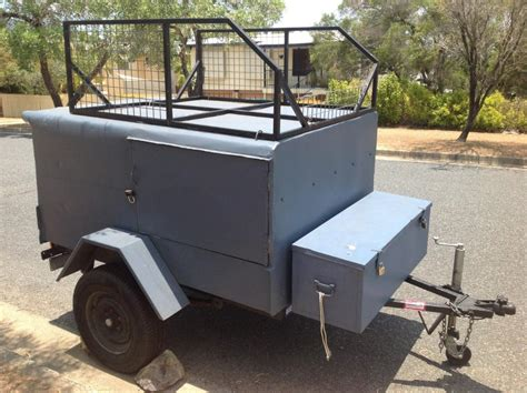 boat parts for sale darwin for sale half box trailer great for cing
