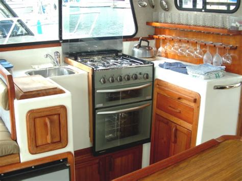 Galley Kitchen Designs sailboat galleys beautiful scenery photography