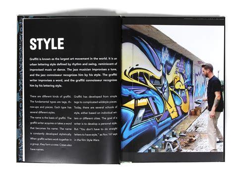 graffiti cookbook a le livre graffiti cookbook nous montre les diff 233 rentes techniques et proc 233 sus pour apprendre 224