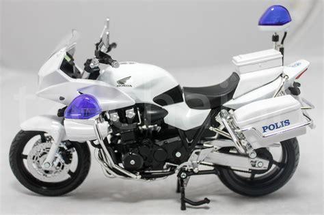 Honda Cb1300p honda cb1300p motocycle polis diraja malaysia pdrm 159
