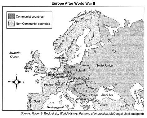 Origin Of Cold War Essay by Essay Cold War Technicalcollege Web Fc2