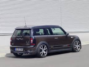 Mini Cooper Clubman 2008 The New Mini Cooper S Clubman By Ac Schnitzer With Up To 226hp