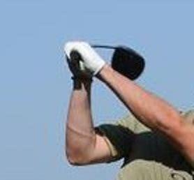 flat wrist golf swing the 5th golf lesson a flat wrist one bearded golfer