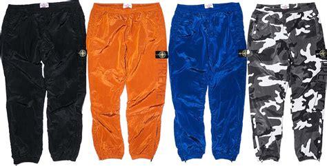 Supreme Trackpants supreme x island 2016 collection