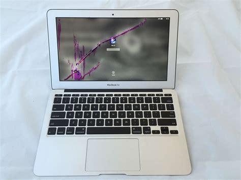 Macbook Air A1370 a1370 11 inch macbook air broken screen mac screen repair