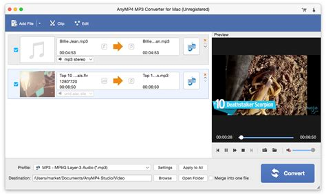 download mp3 converter for mac os x anymp4 mp3 converter for mac download trial for free 25