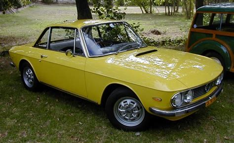 Lancia South Africa Picture Gallery Of Cars In South Africa 1971 1990