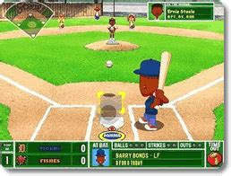 free backyard baseball 2003 free sport