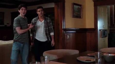 il ragazzo della porta accanto il ragazzo della porta accanto scena in