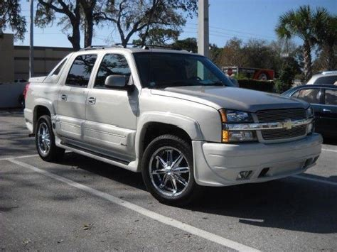 2004 chevrolet avalanche for sale chevy avalanche for sale html autos weblog