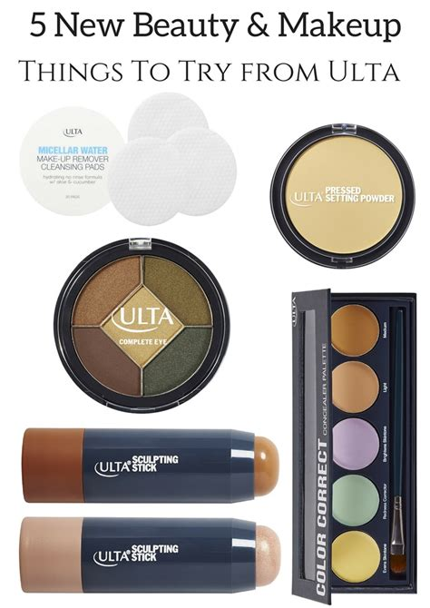 5 New Eyeshadow Palettes To Try by 5 New Makeup Things To Try From Ulta Musings Of