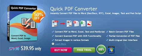 convert pdf to word quickly quick pdf to word converter free download softwares free