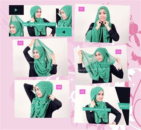 hijabers tutorial sakinah tutorial hijab
