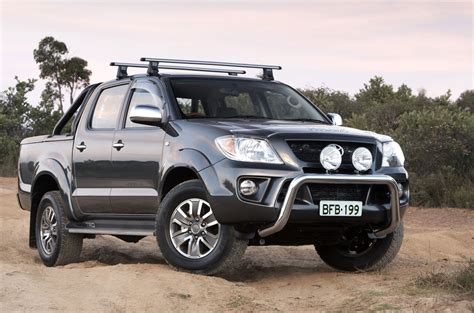 Accessories For Toyota Hilux Toyota Trd Hilux Photo Accessories 3180