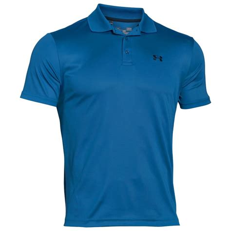 Armour Golf armour ua 2016 mens heatgear performance 2 0 golf