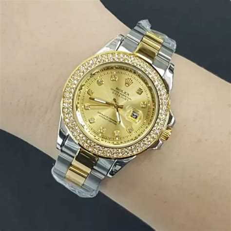 Jam Tangan Wanita Mewah Berkualitas 10 6 model jam tangan wanita murah berkualitas dan terpopuler