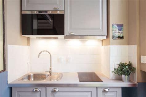 carreaux adh駸ifs cuisine nouveau look pour sa cuisine galerie photos de dossier
