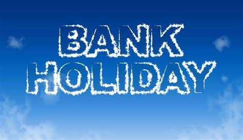 bank holiday bing images