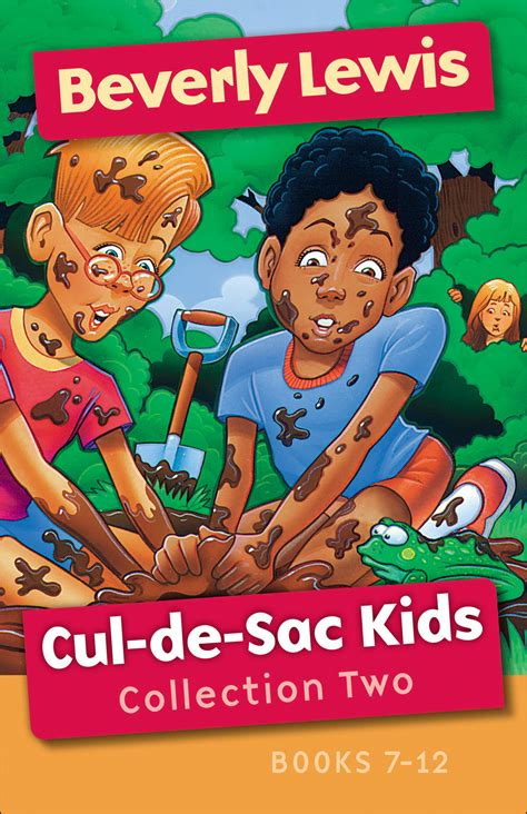 cul de sac collection two baker publishing