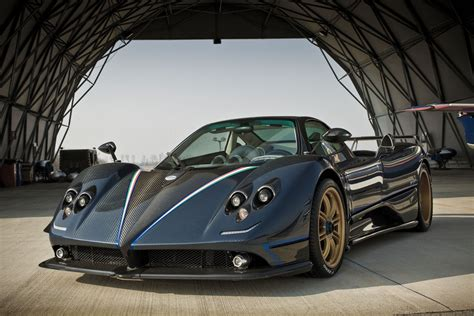 top 10 photos of pagani zonda how much is pagani zonda