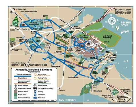 maryland map annapolis annapolis tourist map annapolis mappery