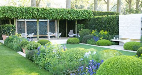 Garten Pflanzen Modern by Modern Garden Ideas Bakker