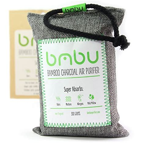 Moisture Remover For Closets by 300g Bamboo Charcoal Car Deodorizer And Air Freshener Bag