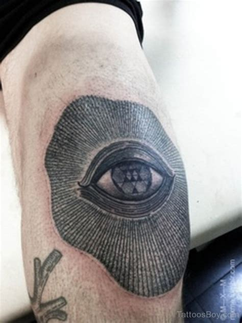 eyeball tattoo on elbow eye tattoos tattoo designs tattoo pictures page 2