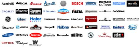 what is the best brand for kitchen appliances reliable parts appliance parts bbq maytag ge