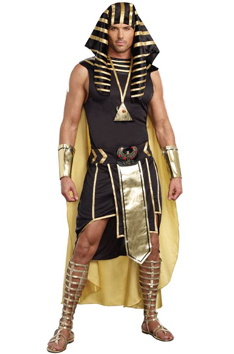 king  egypt adult costume purecostumescom