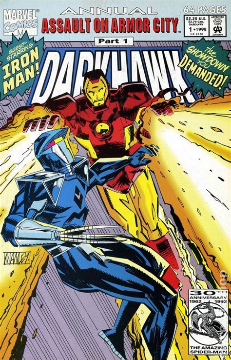 q the story of an underdog books darkhawk comic books issue 1
